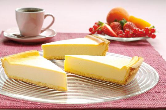 TARTA CHEESE CAKE 1300G