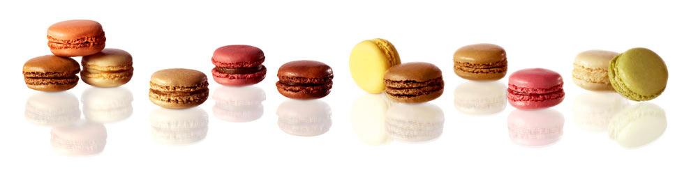 Macarons _ Chateau Blanc _ Patiline 2